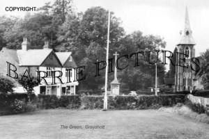 Grayshott
