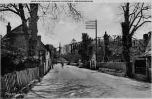 Preston Candover, Village c1940