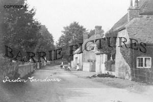 Preston Candover, Village c1910