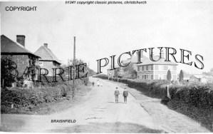 Braishfield