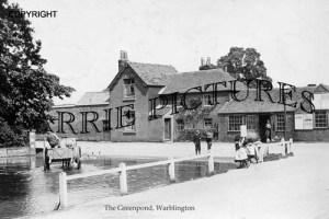 Warblington