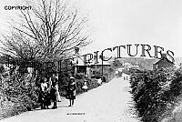 Alderholt, Village c1910