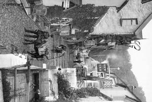 Clovelly, High Street c1910