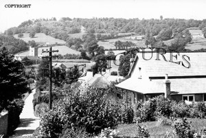 Combe Releigh, c1920