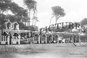 Bournemouth, Branksome Chine c1950