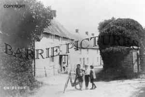 Chideock, Village c1915