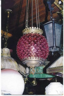 antique victorian lighting inc