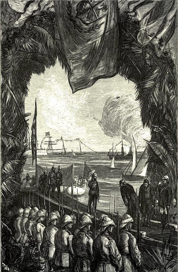 Berties Progress The Prince Of Wales In India 1875 76