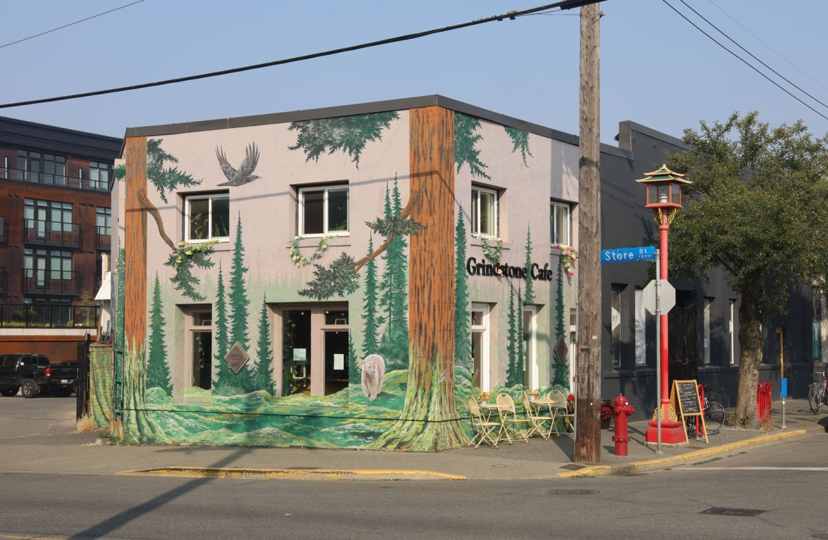 504 Herald Street, at Store Street. (photo: Victoria Online Sightseeing)