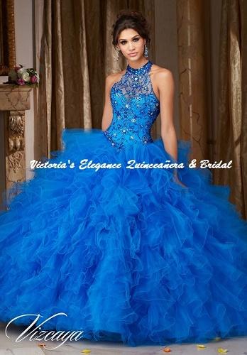 Style # 89103 Cobalt
