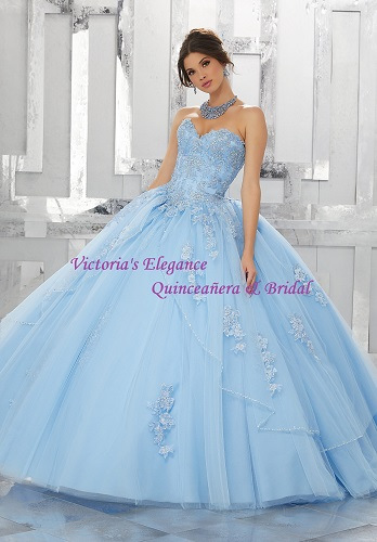 Style 60024 available at www.victoriaselegance.com