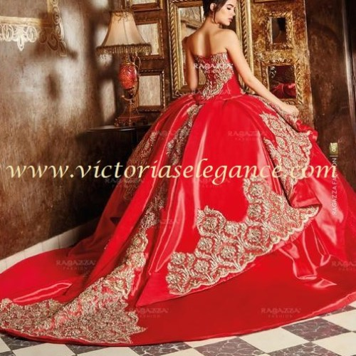 Ragazza Fashion, Quinceanera Ball Gown, Sweet 16, Couture Gown