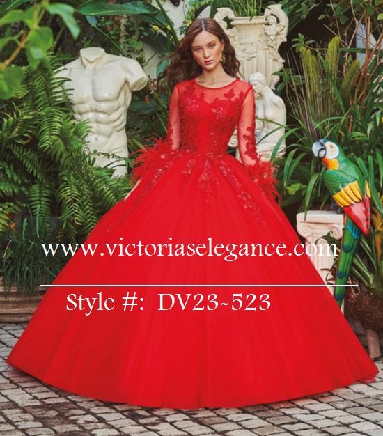 DV23-523A