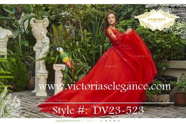 DV23-523D