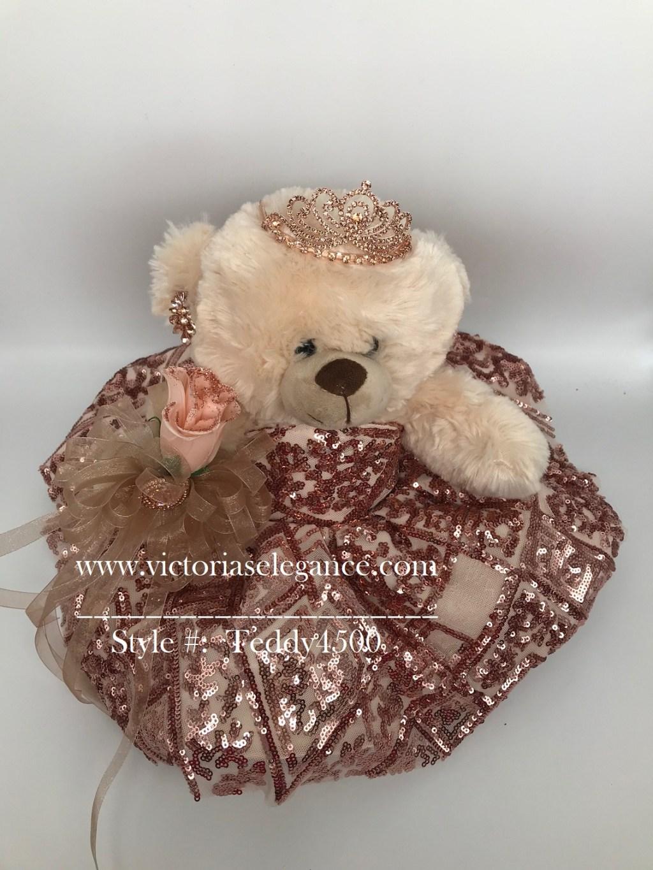 Teddy4500C