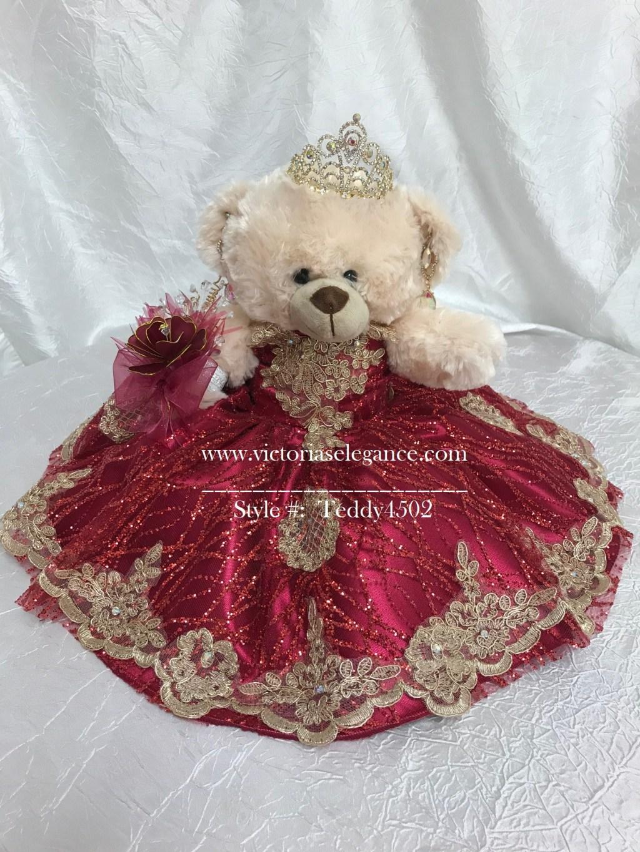 Teddy4502A