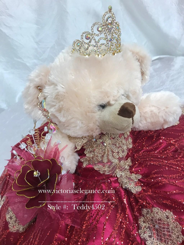 Teddy4502B