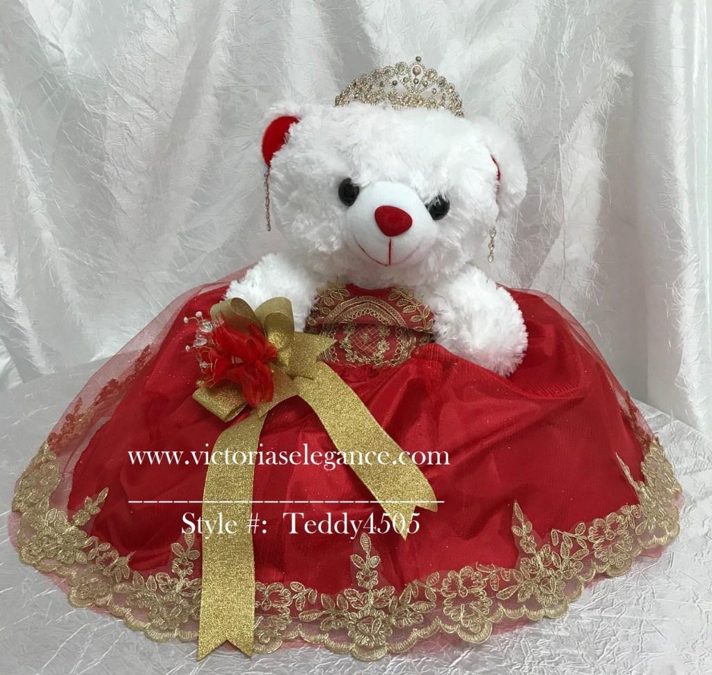 Teddy4505A