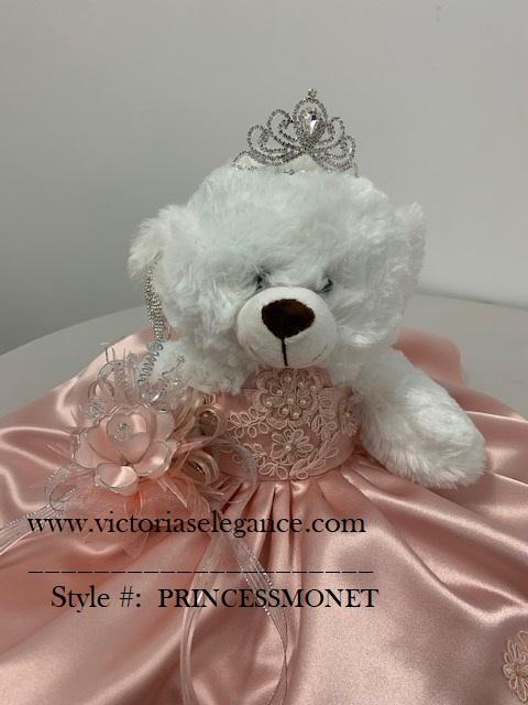 Princess Monet – B