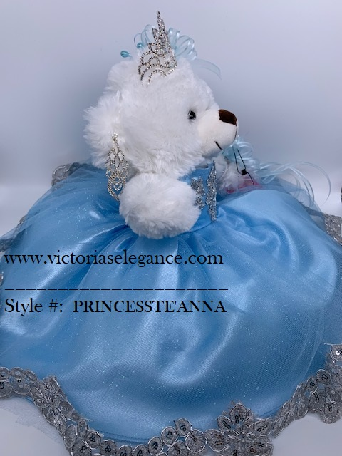 Princess Te'Anna C