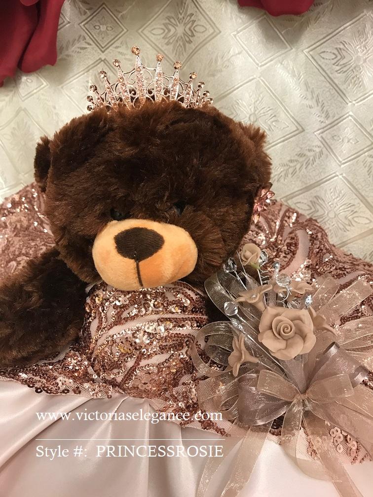Princess Rosie B