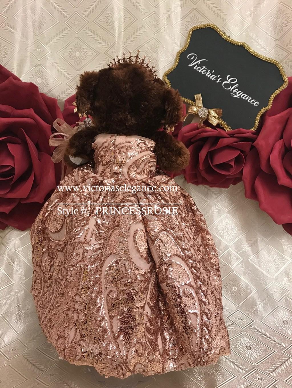 Princess Rosie H