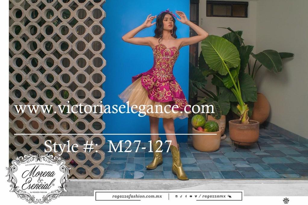 M27-127E