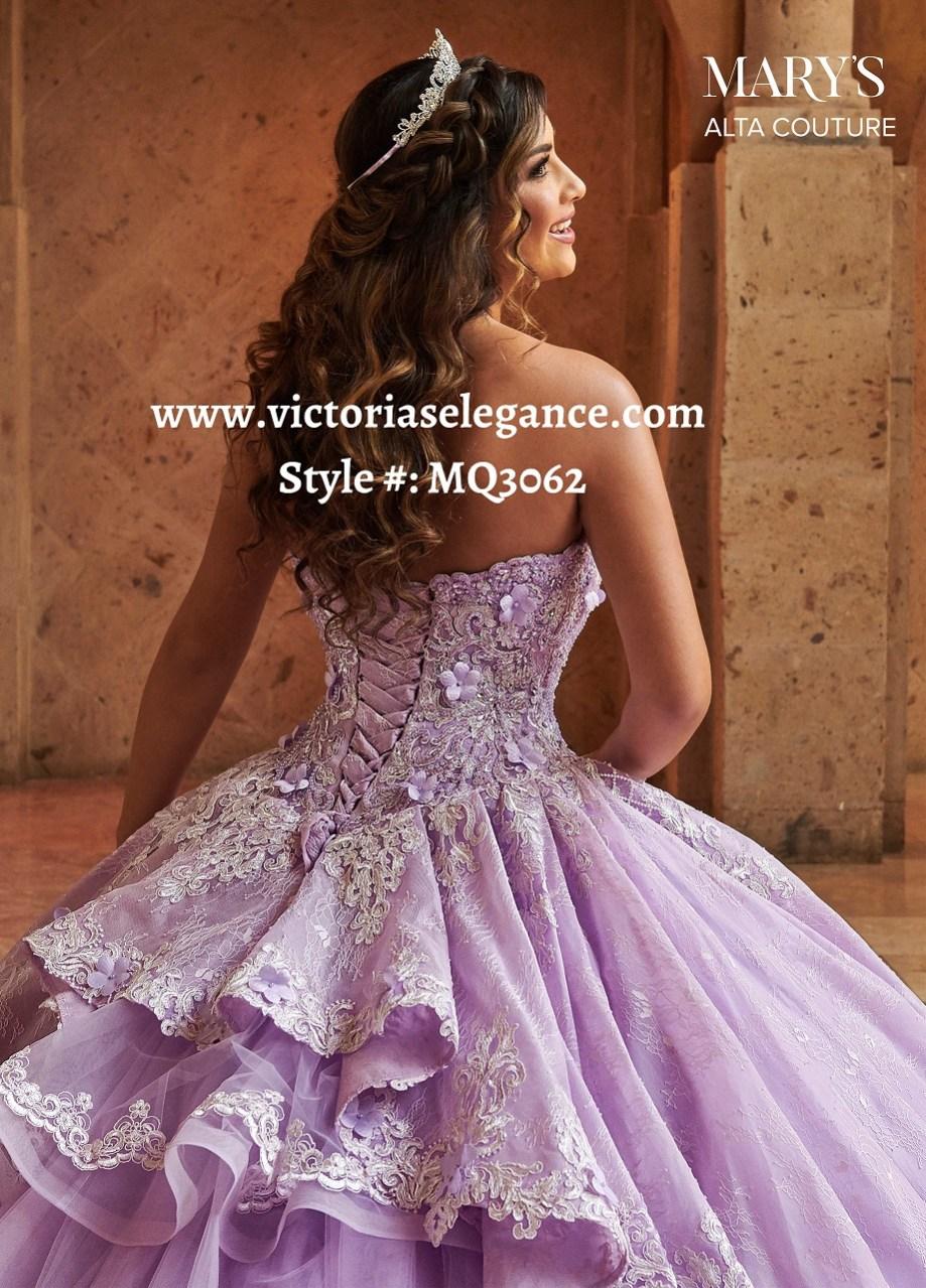 www.victoriaselegance.com Style #_ MQ3062-11