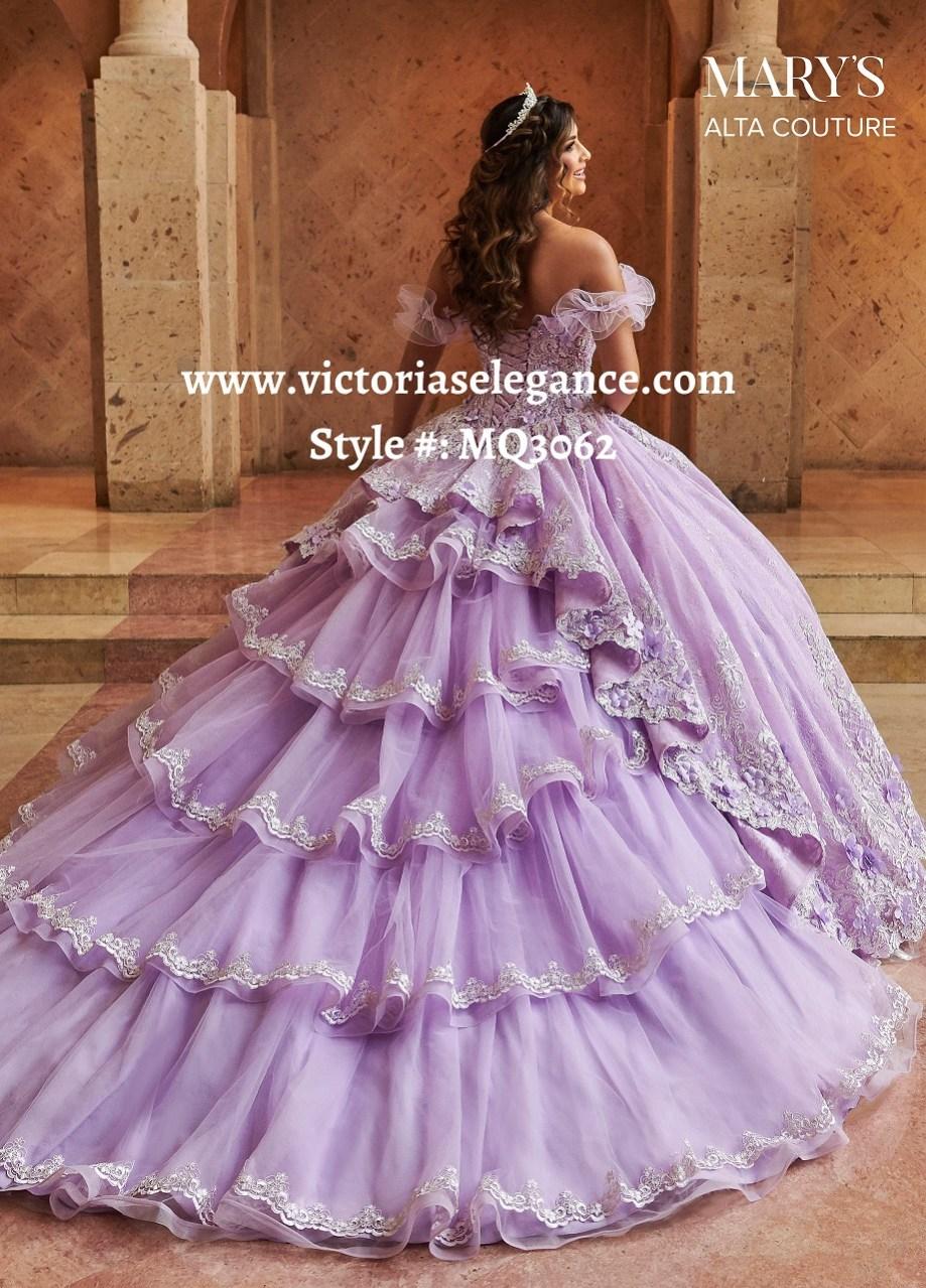 www.victoriaselegance.com Style #_ MQ3062-13