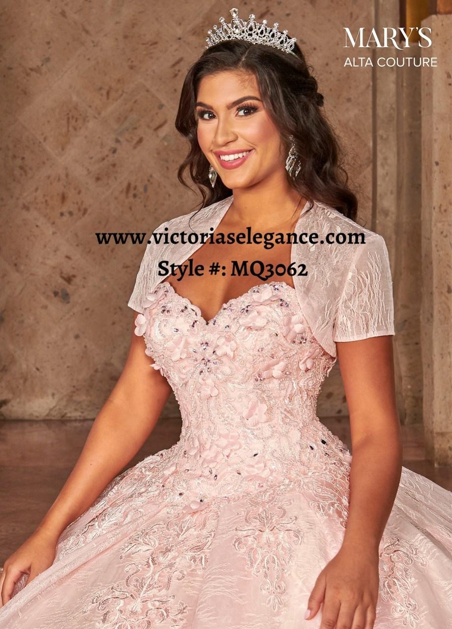 www.victoriaselegance.com Style #_ MQ3062-5