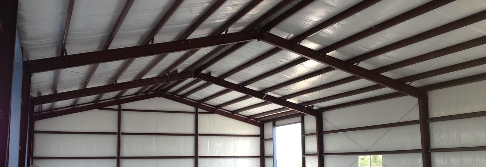 Steel Metal Building Erector Contractor Victoria Texas