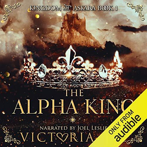 Alpha King audio