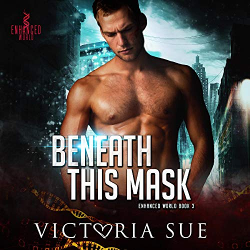 Beneath This Mask audio