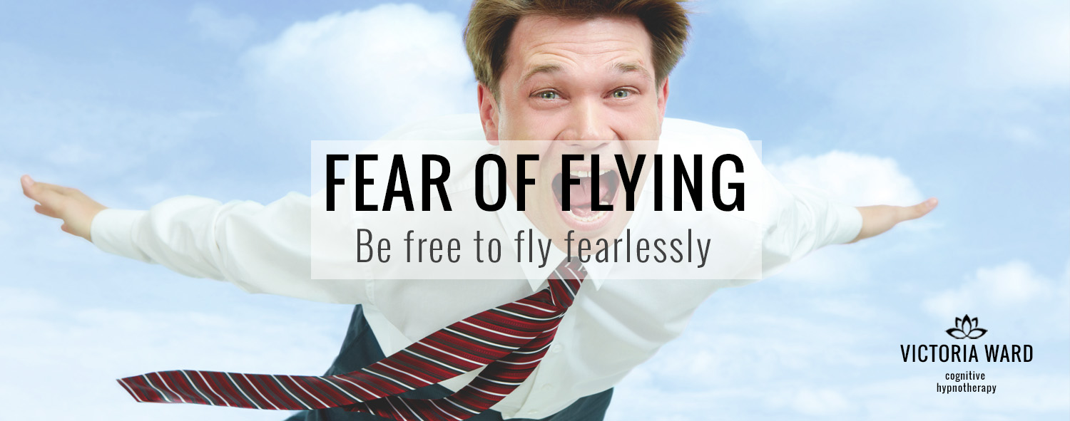 Fear of Flying help in Colchester, Essex  Overcome Flying