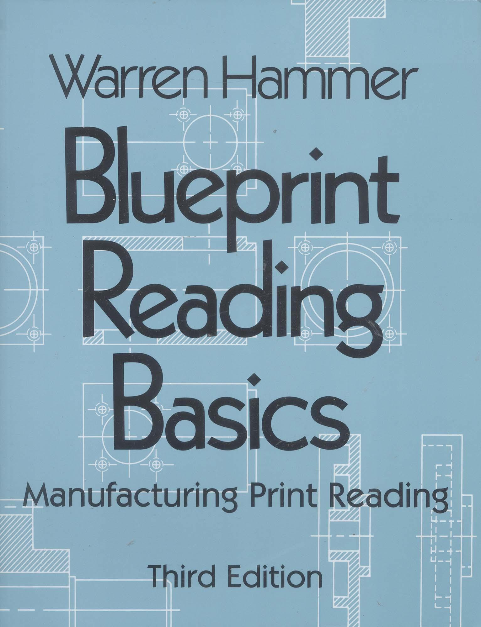 Book Blueprint Reading Basics