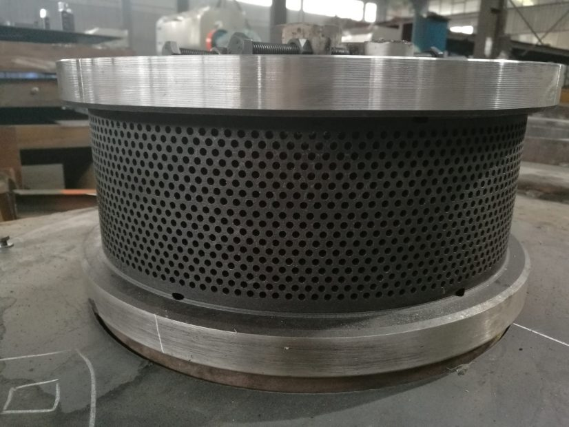 small ring die pellet mill for sale