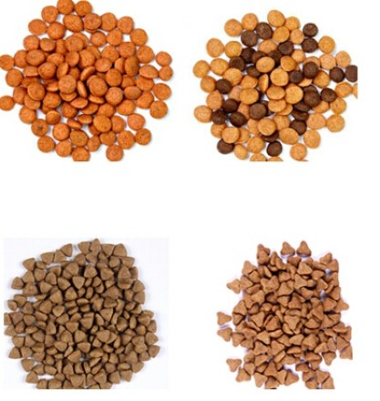 how to make floating fish feed pellets