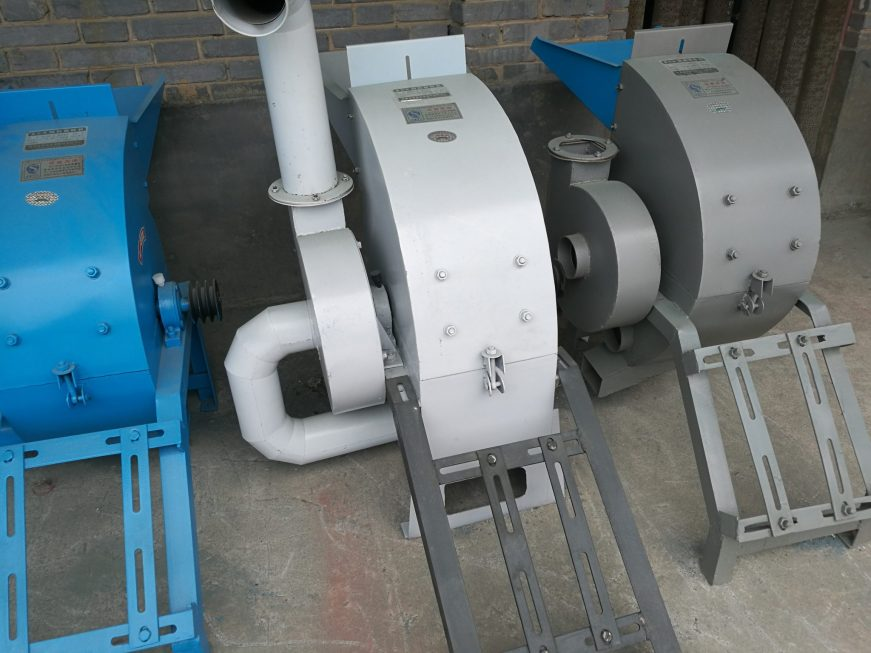 animal feed crusher for sale