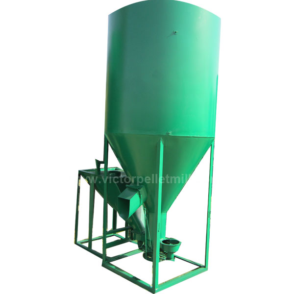 feed grinder for livestock feed