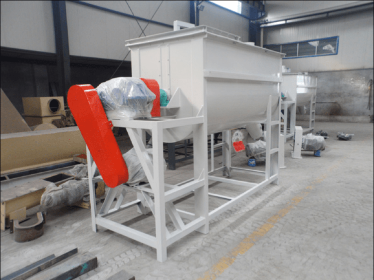 feed mixer for sale,cattle feed mixer machine,horizontal feed mixer