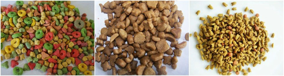 fish pellet making machine