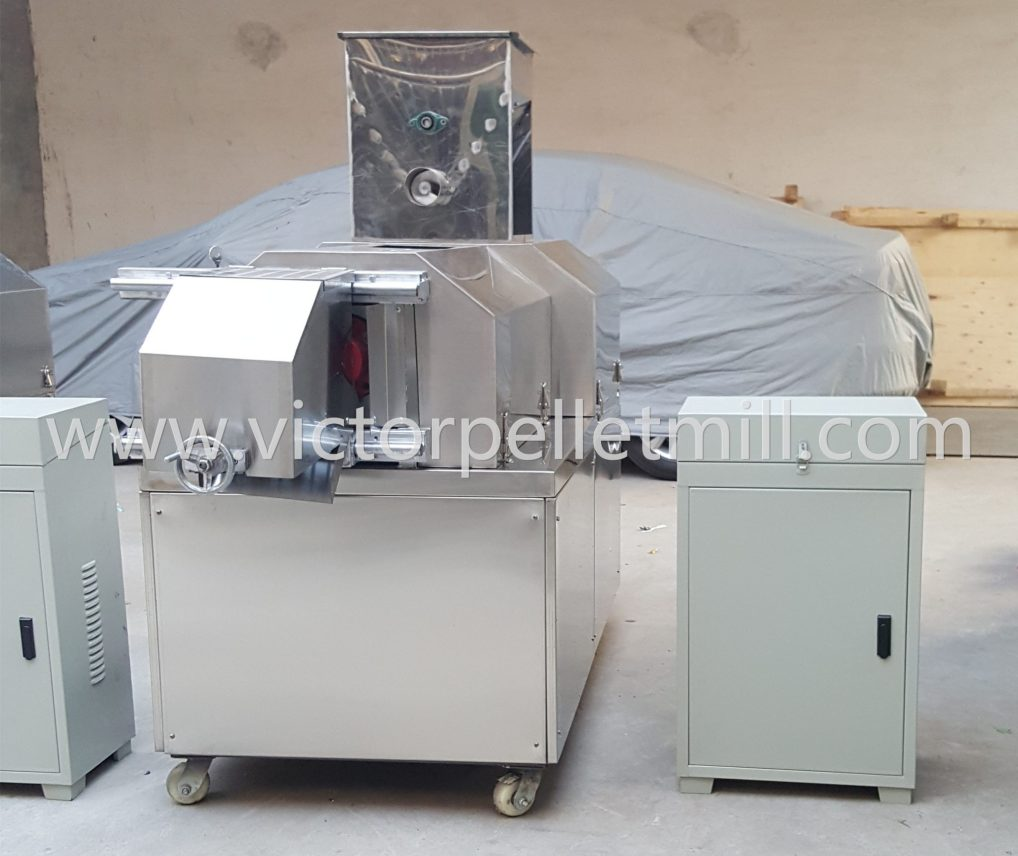pet food making machine for sale