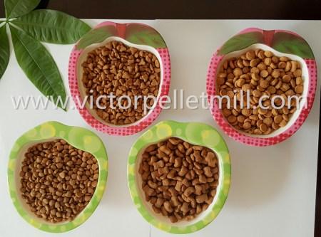How to make pet food