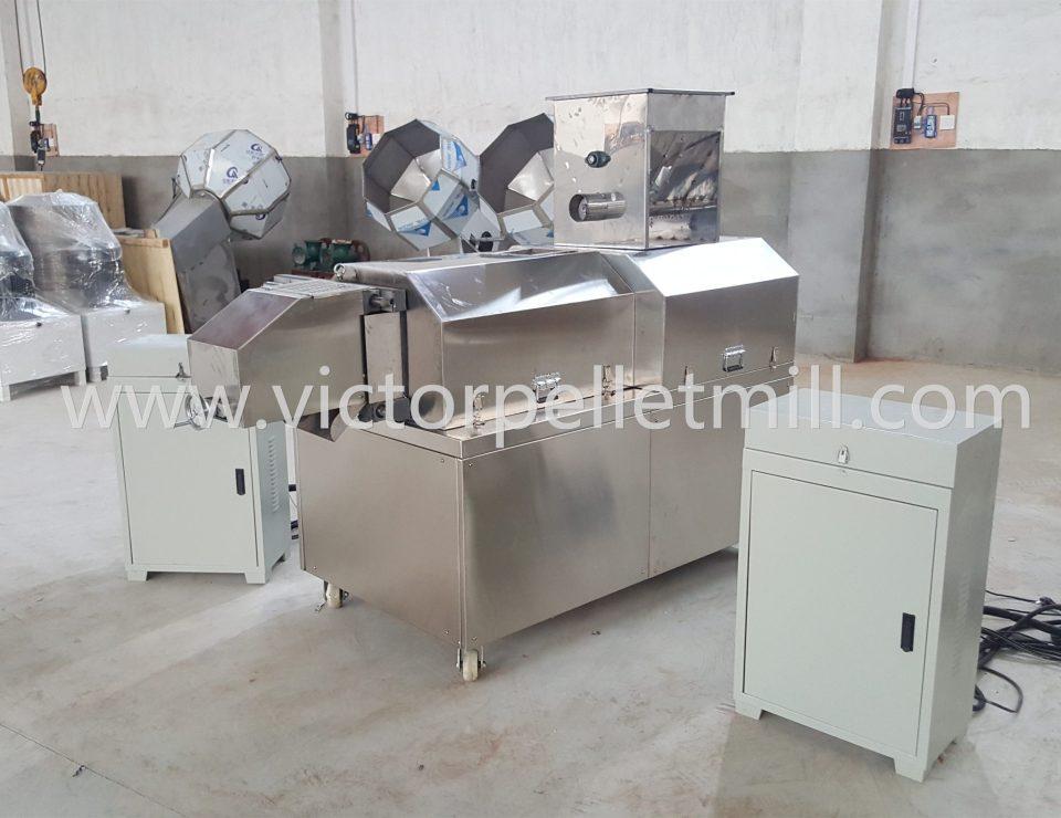 pet food extruder machine for sale