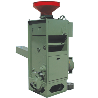 diesel rice mill machine