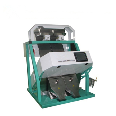 rice color sorter machine manufacturer
