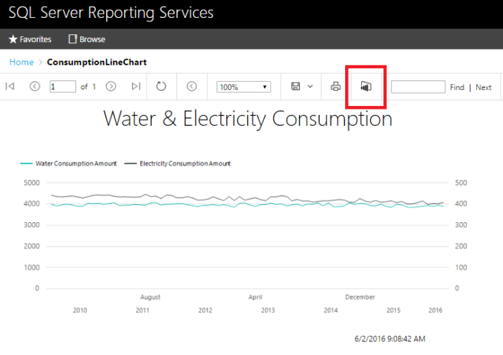 Reporting Services 2016 - Pin to Power BI.png