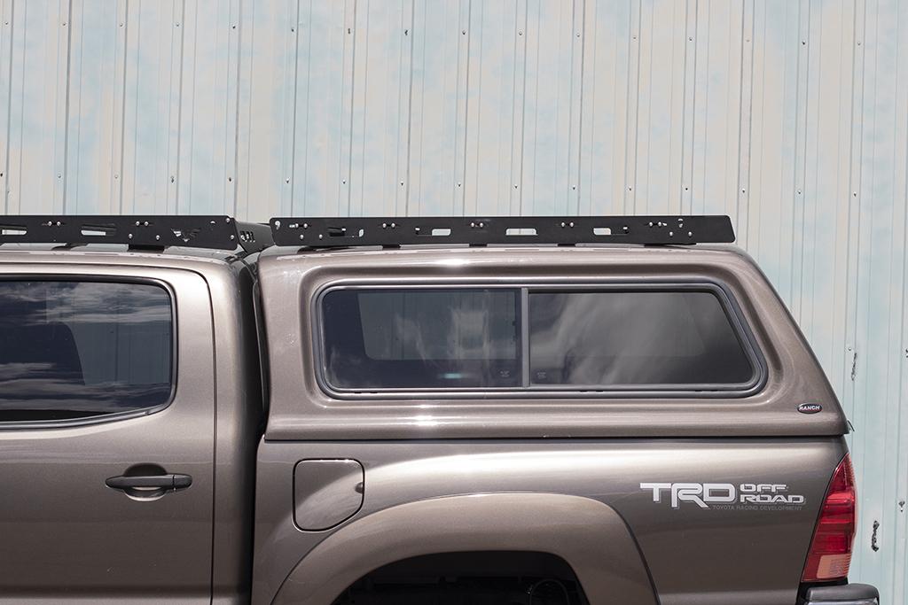 tacoma topper roof rack 2nd 3rd gen 05
