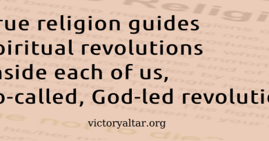 What is Religion? LCN #1