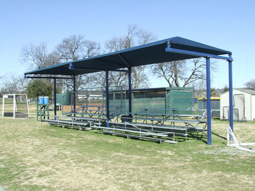 Awnings DallasFort Worth Shade Structures